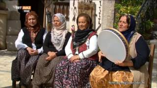 Yıldız Oyunu - Avanos - Nevşehir - TRT Avaz