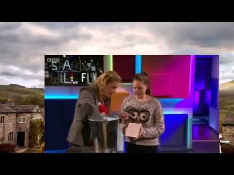 Royal Institution Christmas Lectures 2014 Episode 2