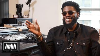 Big K.R.I.T. Shares 5 Important Tips on How To Make A Beat