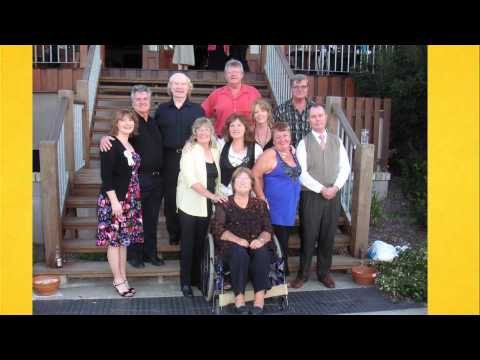 Chrissy's (Christine's) 50th Birthday