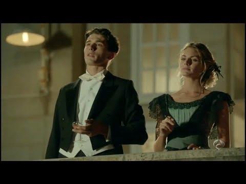 Julio y Alicia Gran Hotel Primera Temporada
