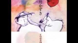 artist:Kazuki Tomokawa album:The Eyes of Elise (2001) song:A Win...