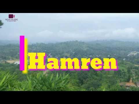 Hamren Town, Assam