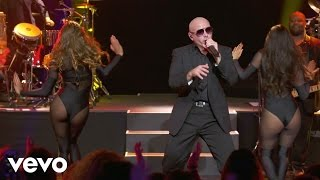 Pitbull - Fireball (Live on the Honda Stage at the iHeartRadio Theater LA)