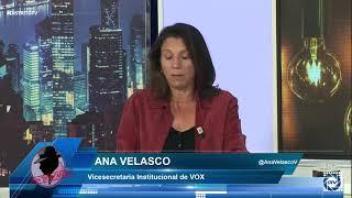 Ana Velasco: Mercado eléctrico intervenido por Europa, hay unas normas absurdas, es disparatado