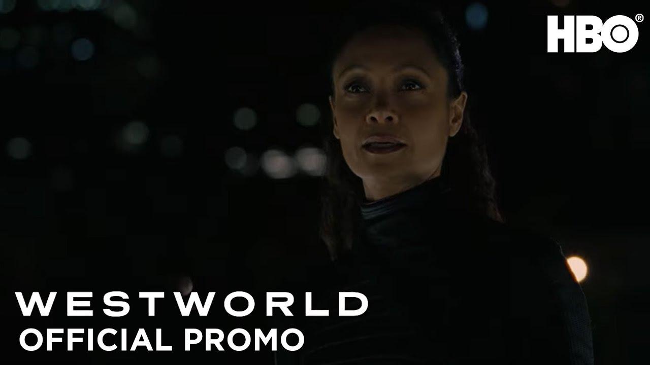 Download Westworld: Season 3 Episode 8 Promo   HBO