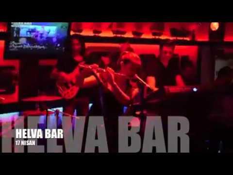 Bodrum Helva bar 17/04/2015