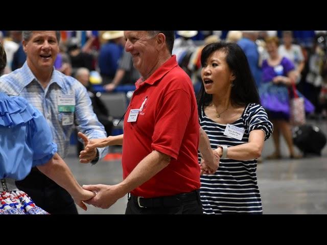 2018 National Convention -- Photo Montage -- Kansas City,  Missouri