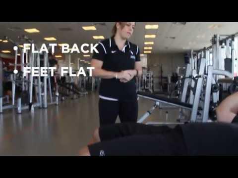 Personal Training   Carleton Athletics