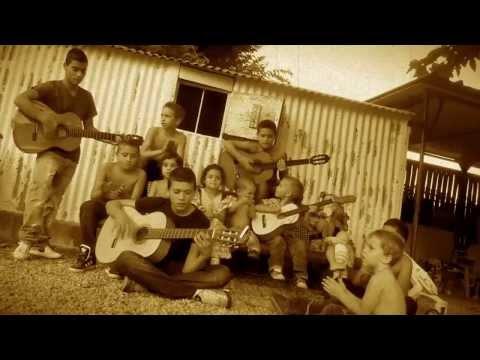 Clip Officiel Music : Gitan de Miguel SANTIAGO