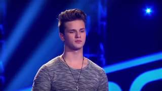 """THE VOICE KIDS GERMANY 2018 - Gabriel - """"Lean On Me"""" - Blind..."""