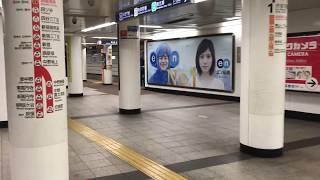 こちらが「2020年東京オリンピック」以前の赤坂見附駅の貴重映像となり...