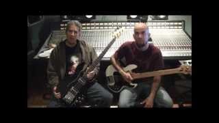 Tourniquet - ANTISEPTIC BLOODBATH - in studio - April 2012