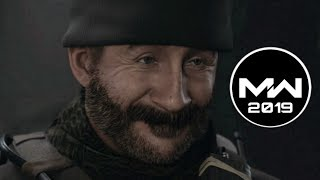 Eine ehrliche Call of Duty Modern Warfare (2019) Review ft. Matrix