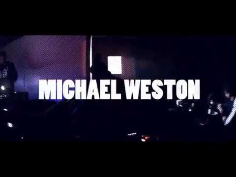 Michael Weston performing live at privee.shangrila