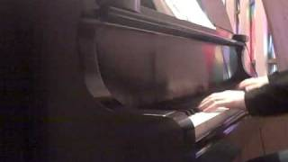 Piano Solo - Cinderella: A Dream Is A Wish Your Heart Makes