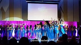 Video Bb. Pilipinas 2018 Press Presentation Opening Number download MP3, 3GP, MP4, WEBM, AVI, FLV Juni 2018