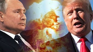 GMS: NEWS AND PROPHECY- WW3: WARNING! U.S. & RUSSIA DEVELOPING HYPERSONIC MISSILES! NO PLACE SAFE!