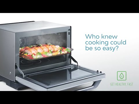 Panasonic Steam Convection Oven