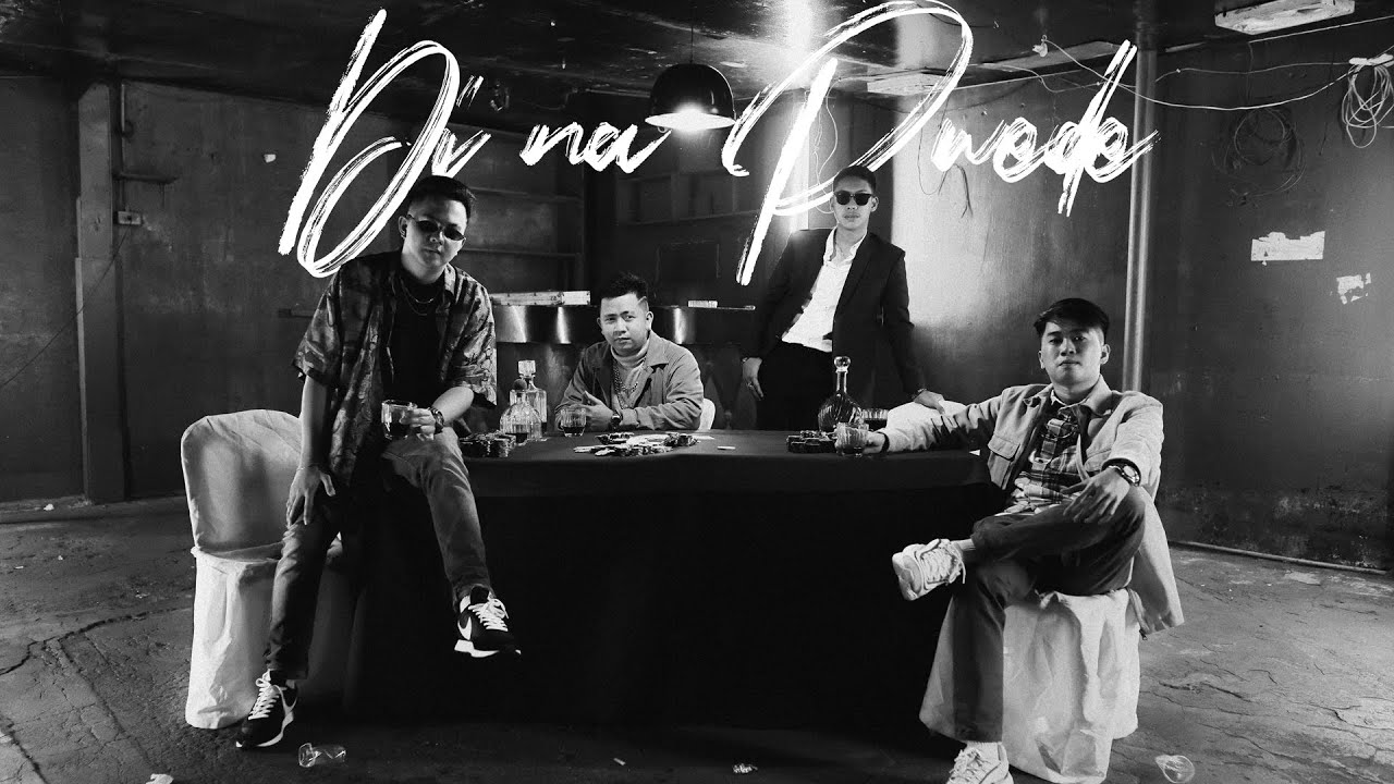 Download Di na pwede - Henyong Makata - JhayLa, Leomy, Lucky, SYD