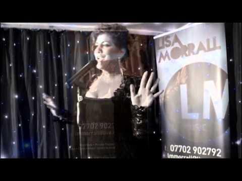 Lisa Morrall Showreel Demo