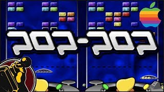 pop-pop (Apple Macintosh) | Breakout mal anders | Angespielt! #8