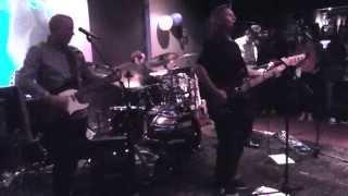 Bitter Moon – NEAR WILD HEAVEN Live @ The Bedford, London 30.05.15