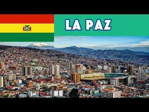 La Paz Bolivia documentario  cosa fare e vedere