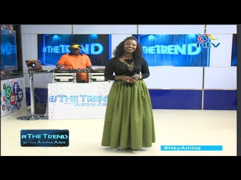 #theTrend: Terro (Nancy Hebron) clears up all the misconceptions on her spiritual journey