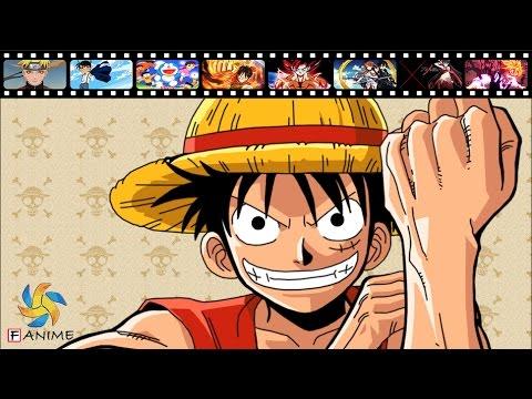 [Fanime] Truyền Thuyết Về Monkey D. Luffy│One Piece Origins: Monkey D. Luffy