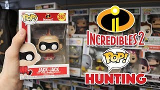 Baixar Incredibles Funko Pop Hunting!