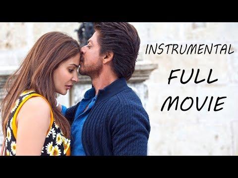 Jab Harry Met Sejal 2017 - Hawayein   Full Movie In a Tune   Shahrukh Khan   Anushka Sharma