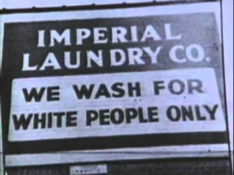 discrimination of blacks in the 20th century During the second half of the 19th century  it attracted many members and received support from both blacks and whites the civil rights  civil rights act.