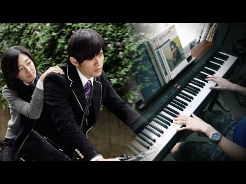 周杰倫 - 不能說的秘密 (Jay Chou - SECRET) - Bicycle (Piano Cover) + Sheets Download/琴譜下載