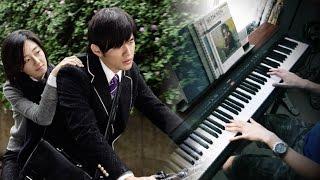 周杰倫 - 不能說的秘密 (Jay Chou - SECRET) - Bicycle (Piano Cover) + Sheets Download/琴譜下載