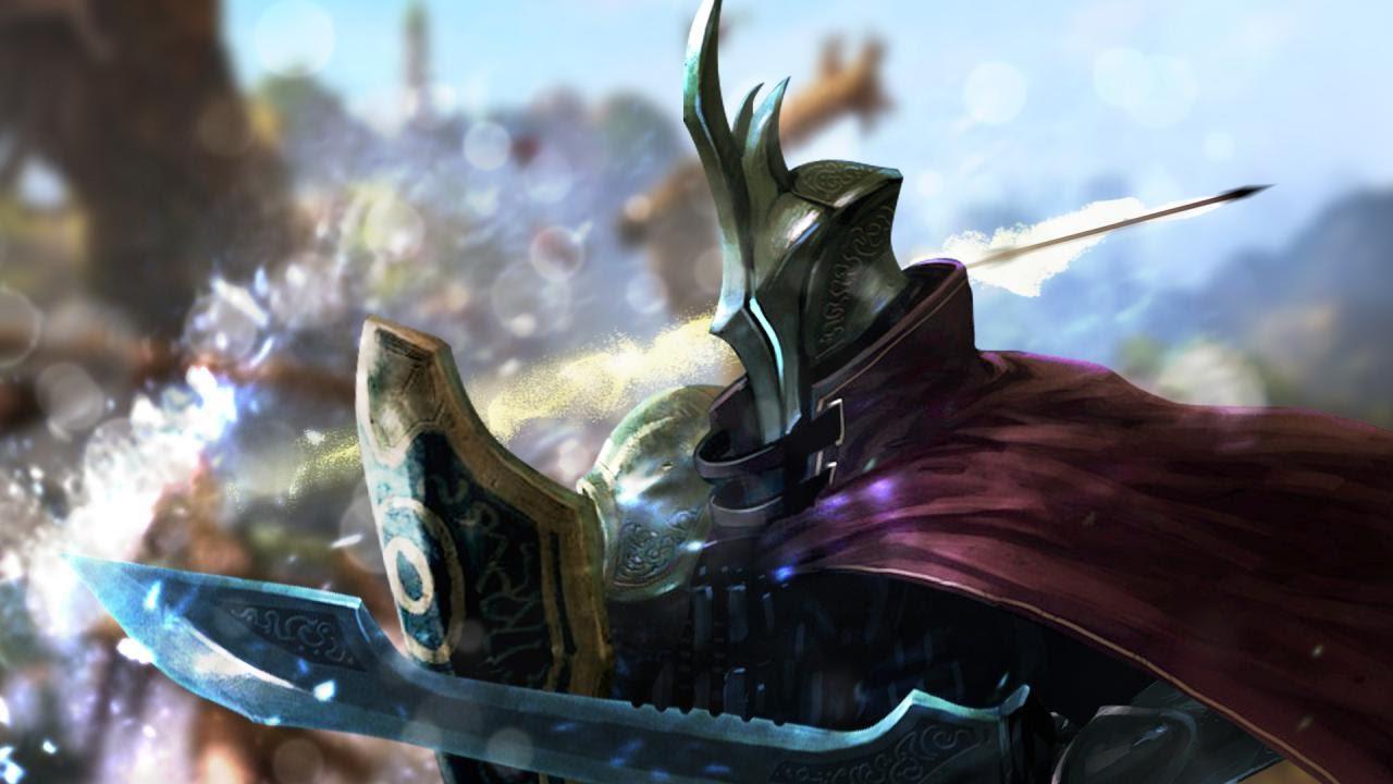 Endless legend guardians broken lords episode 1 youtube - Endless legend broken lords ...