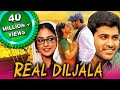 Real Diljala (Malli Malli Idi Rani Roju) 2021 New Released Hindi Dubbed Movie | Sharwanand, Nithya