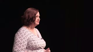 Story Technologies That Changed The World | Suzanne Leibrick | TEDxWabashCollege