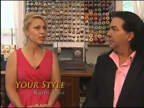 Your Style: Wedding Dress alterations