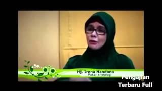 HJ Irena Handono - Bongkar FAKTA & SEJARAH Valentine - Ceramah Terbaru