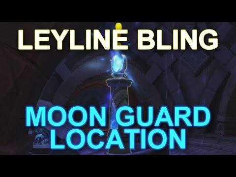 Moon Guard Leyline