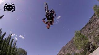 Skuff TV Bike | Epic BMX Tour | Red Bull Rat Pack Goes South Ep 3 thumbnail