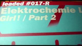 Elektrochemie LK - Da Phonk (steve bug remix)