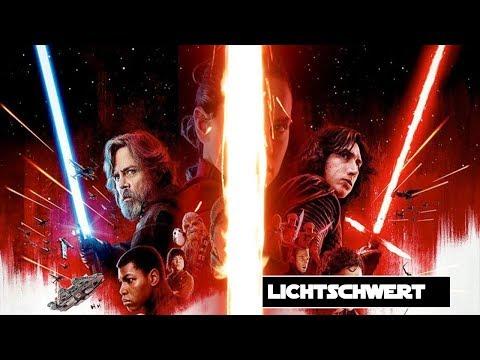 Die NEUE Lichtschwertfarbe in EPISODE 8! - Star Wars News