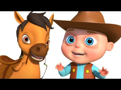 TooToo Boy - Pony Pun Episode | Cartoon Animation For Children | Videogyan Kids Shows