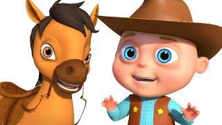 TooToo Boy - Pony Pun Episode | Cartoon Animation For Children | Videogyan Kids Shows