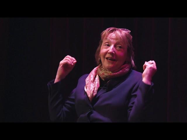National Writers Series: Eileen McNamara