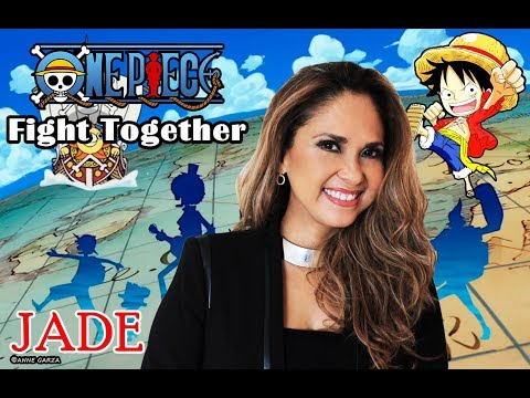 Jade - Fight Together [Cover En Español Latino]