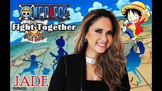 Jade - Fight Together [Cover En Español Latino]