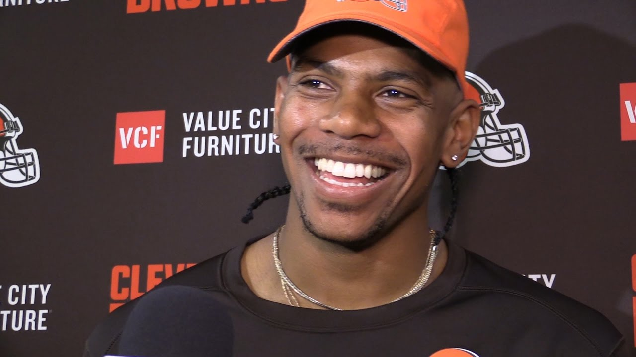 Jets deal former 1st-round pick Pryor to Browns